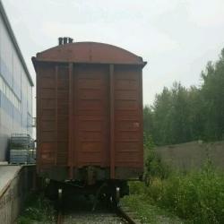 Производственно-складской комплекс 2.46 га 3