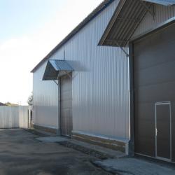 Производственное помещение, 867 м² 4
