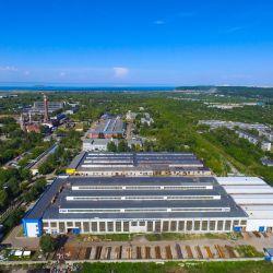 Завод 18910 кв. м на 3,6 га 2