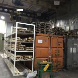 Производственное здание 4500 кв.м. 4