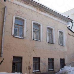 Офисное здание набережная Раушская 3