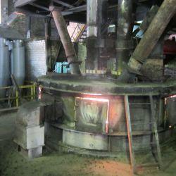 Завод ферросплавов г. Бийск, улица Бийская 10