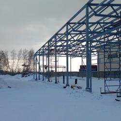 Производственно-складской комплекс 2.46 га 11