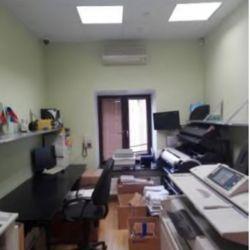 Продается 1-й и 3-й этажи в офисном здании улица Сретенка 3