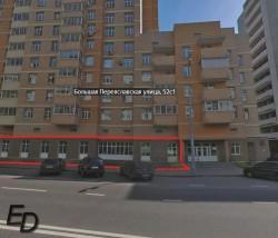 Торговое помещение, 220 кв.м. 1