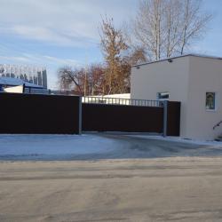 Продается складское помещение, 3522.3 м² 1