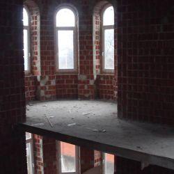 4-х этажный особняк в Парголово 7