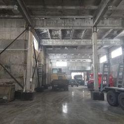 Производственное помещение г. Барнаул, проспект Калинина 5