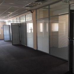 Офисные помещения набережная Дербеневская 4