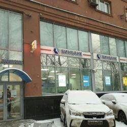 Нежилое помещение улица Спартаковская 4