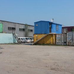 Производственные помещения общей площадью 1600 кв 4