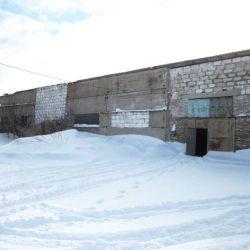 Продается склад в с. Беломестное Новооскольского района Белгородской области 2