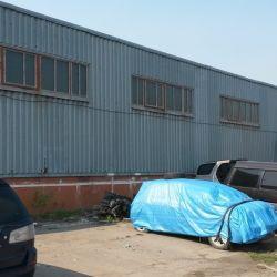 Производственные помещения общей площадью 1600 кв 3