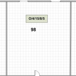 Модные маски швейное производство 98кв.м. 70тр/мес 1