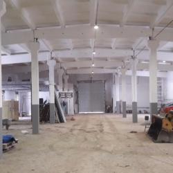 Производственное помещение, 800 м² 1
