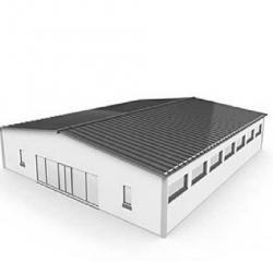 Продам складское помещение, 750 м² 1
