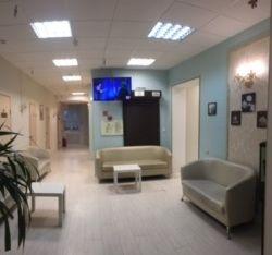 Нежилое помещение 501 кв.м со стабильными арендаторами 1
