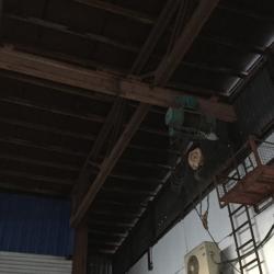 База, производственное помещение, склад, помещение 2