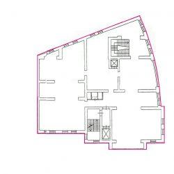 Нежилое помещение 501 кв.м со стабильными арендаторами 13