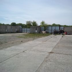 Производственно-складская база 3