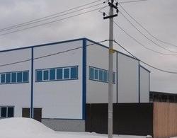 Готовое помещение склад/производство/магазин 1