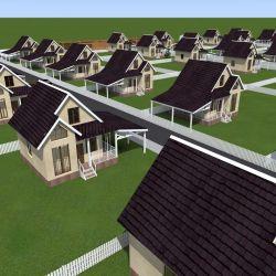 Продам земельный участок с готовым бизнес планом в Краснодаре  3