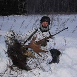 Продам 70га земли с лесом под охот.угодья или другое 3