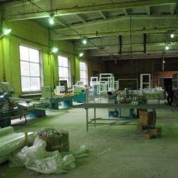 Производственное помещение 4