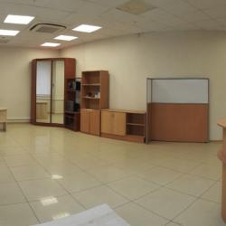Офис 46.5 м² 2