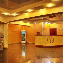 Отель в центре Сочи 9