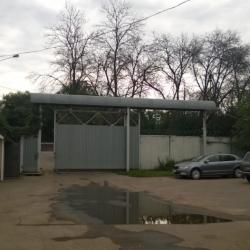 Складское помещение, 1000 м² 4