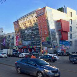 Торговая площадь на 1 этаже торгового центра в центре г. Пермь 8