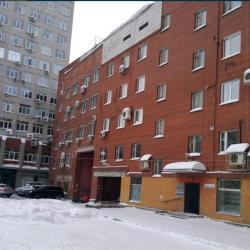 Офисное помещение, 297 м² 6