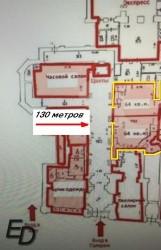 Торговое помещение, 130 кв.м. 2