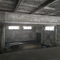 Производственное помещение г. Барнаул, проспект Калинина 8