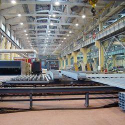 Завод 18910 кв. м на 3,6 га 1