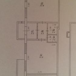 Помещение свободного назначения, 78,9 м² 2