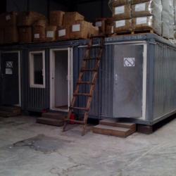 Складское помещение, 2200 м² 8