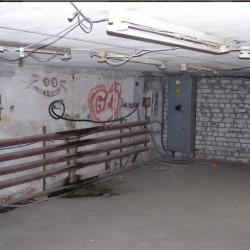 Склад теплый, 100 м2, ул. Ленина 8