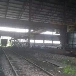 Производственно-складской комплекс с подъездными жд путями  3