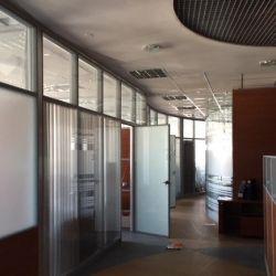 Офисные помещения набережная Дербеневская 8