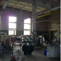 Производственное здание  1