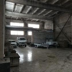 Производственное помещение г. Барнаул, проспект Калинина 7
