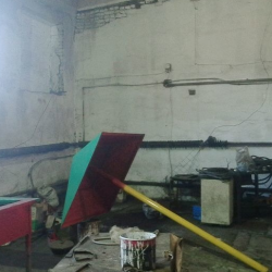Производственное помещение 5