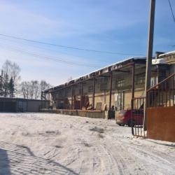 Складское помещение, 1300 м² 1