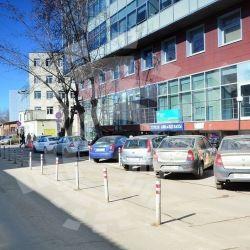 Офисное помещение улица Михалковская 2
