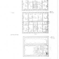 Офисное помещение, 440 м² 5