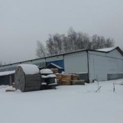 Производственно - складской комплекс, 6192 м² 4