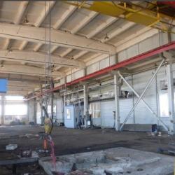 Производственно - складской комплекс, 6192 м² 13
