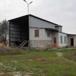 Производственные и складские помещения 1
